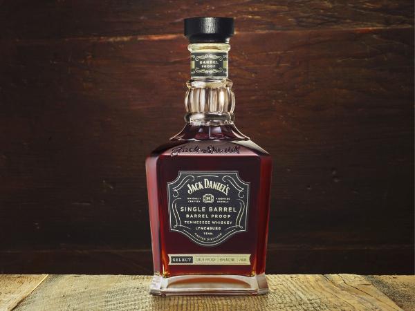 Jack Daniel Unveils Premier Barrel Strength Whisky: Barrel Proof