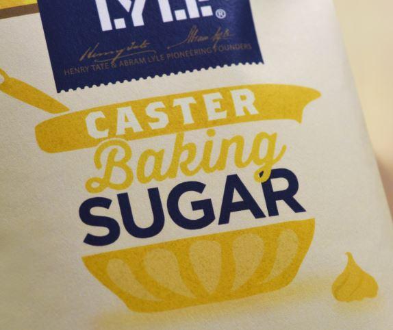 Tate & Lyle Updates Sugar Range Design To Strengthen Brand