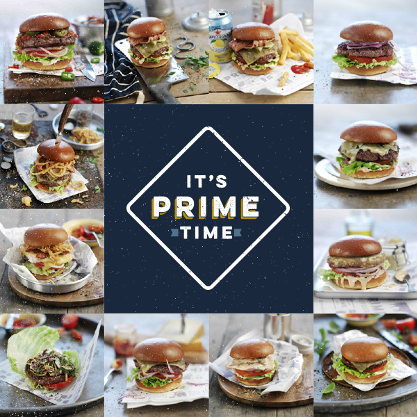 The Cult PR Appointed For Ambitious Prime Burger Launch Campaign