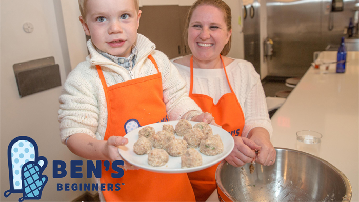 Uncle Ben's Inspires Parents to Get Kids Cooking