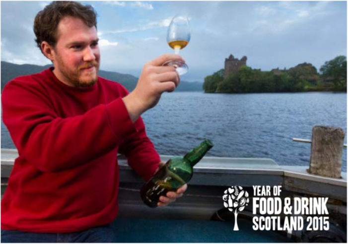 Taste for Tourism Summit Seeks to Attract More Hungry Tourists to Scotland