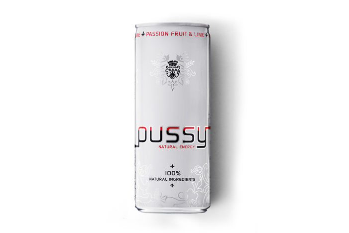 Pussy Natural Energy Launches: 'Fuel Your Inner Outrageousness' To UK Trade