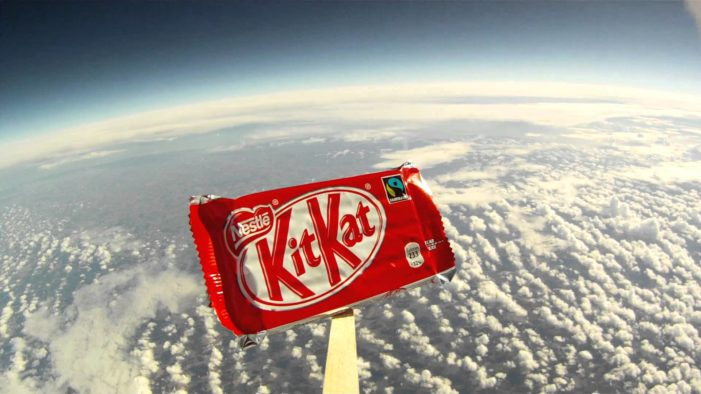 KitKat at 80: How 'Moment Marketing' Helped it Conquer the Digital World