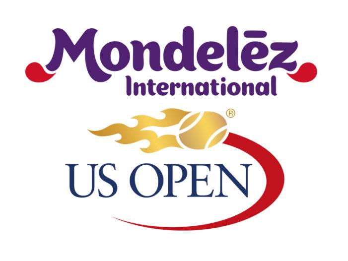 Mondelez Announces Sponsorship Agreement with US Open