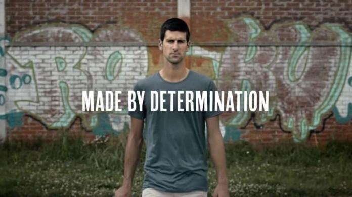 Novak Djokovic Swaps The Tennis Court For The Kitchen