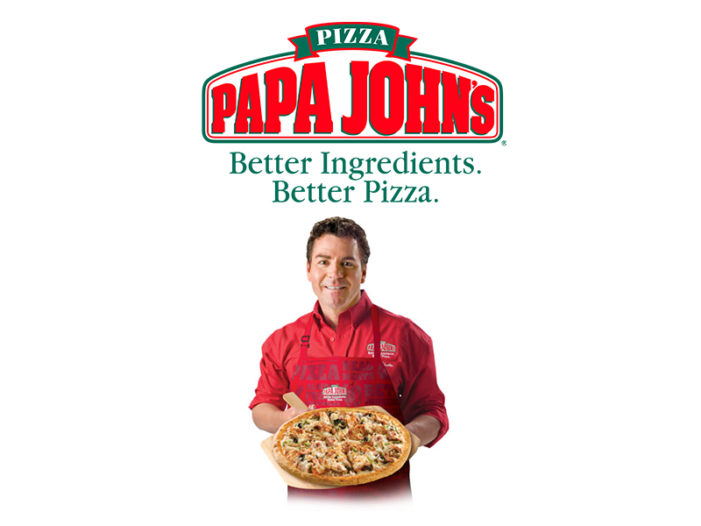 Papa John's Latest Ad Tells Viewers That Its Pizza Has Always Been Au Naturel