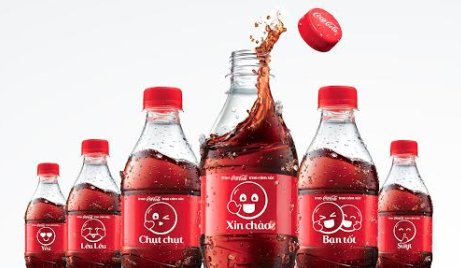 Isobar Singapore Releases Latest 'Share a Coke' Campaign