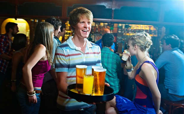 Almost One in Five Drinkers Plan to Cut Back their Alcohol Intake in 2016