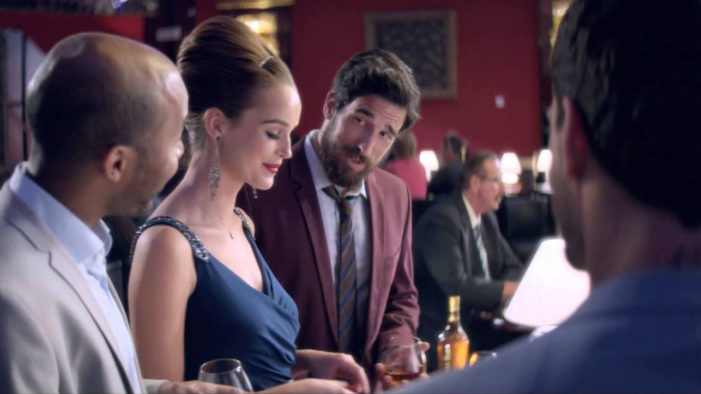 New Richelieu Brandy Spot is a Pan-European Game of Cat-and-Mouse