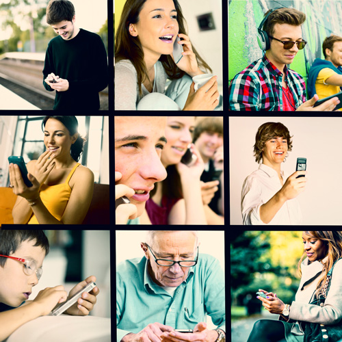 """""""Focus On Mobile"""" Say Passionate Entrepreneurs Leading The Way"""