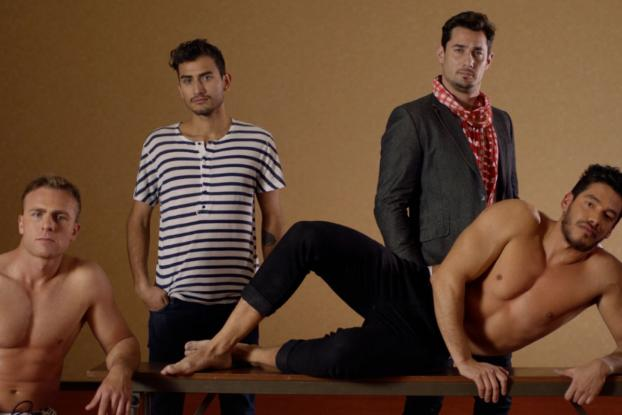 How Andes Beer's Fake Casting Helped Average Looking Guys Hook Up