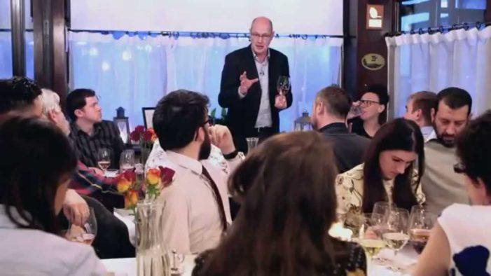 Food & Loire Valley Wines Masterclass with Wine Expert Tom Canavan