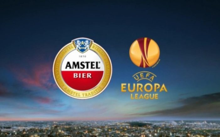 Heineken Extends Football Focus with Amstel UEFA Europa League Partnership