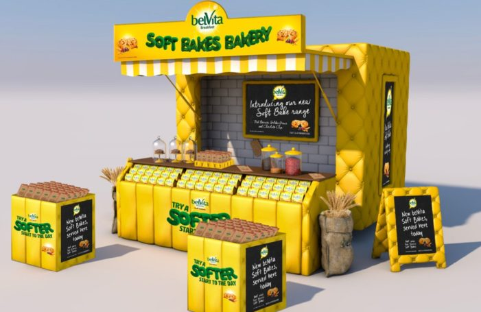 RPM Help BelVita Encourage their Consumers to 'Try a Softer Start to the Day'