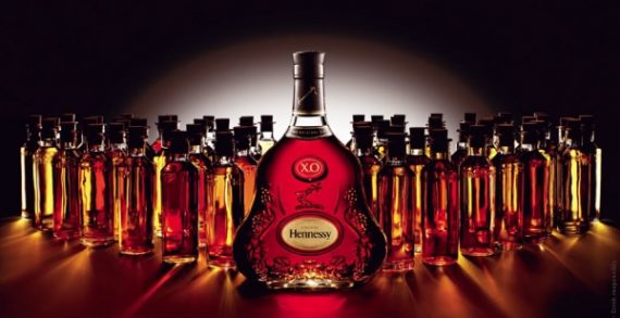 Hennessy Cognac Named World's Top-Performing Spirit Brand