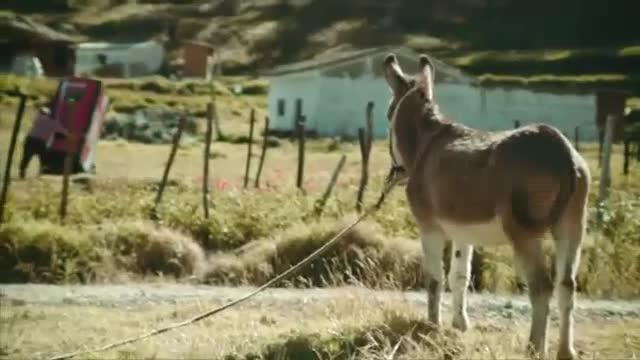 McCann Lima's Drink Dispenser Bring 'Share a Coke' to Peru's Quechua People