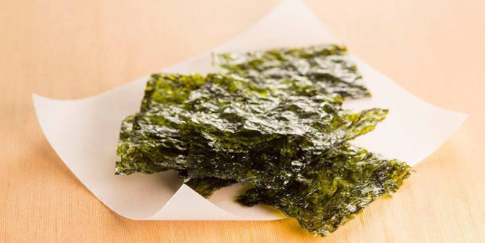 New Nutrition Business: Seaweed The Next Big Opportunity In Snacking