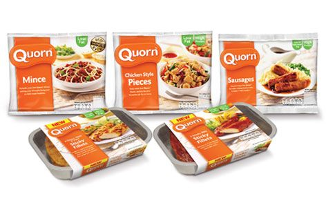 Quorn Brand On Sale For £500m