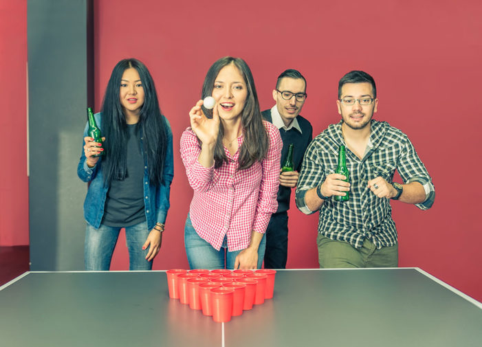 Smaaash Introduce New Beer Gaming Festival in India –  'Game of Beers'