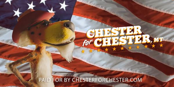 Cheetos Mocks Cheesy Political Ads in Latest Spot in the US
