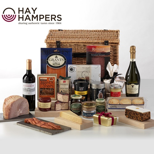 Hay Hampers Celebrates Triumph of Artisan Food this Christmas