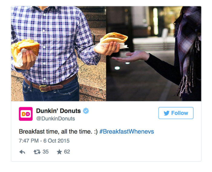 Fast Food Brands Respond To McDonald's All-Day Breakfast Launch