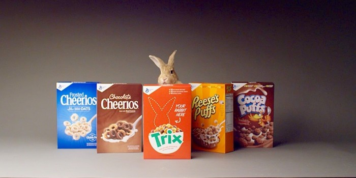 McCann NY Begins Search for the Real Trix Rabbit with Wonderfully Fluffy Video