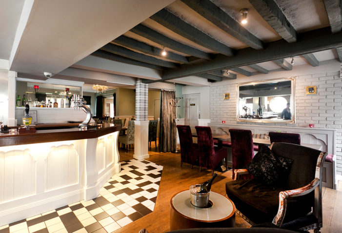 Oscar's Set For Relaunch Following New Décor & Private Function Room