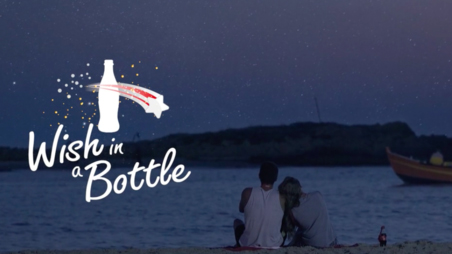 Gefen Team Wishes Upon a Star to Bring Coca-Cola's 'Summer Love' to Life