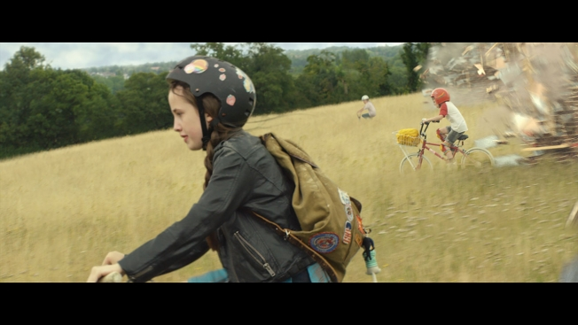 Mother London Gives Hovis' Iconic 'Boy on a Bike' Spot a Fresh New Look