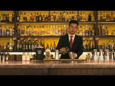 """Discover The """"Whisky Confidential"""" Campaign By LABEL 5"""