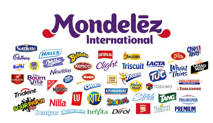 Mondelez wants to use Behavioural Science to Encourage 'Mindfully' Snacking