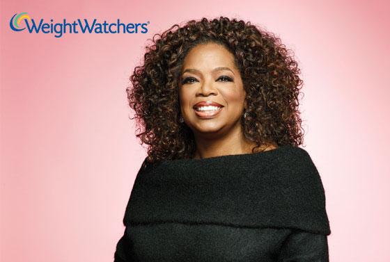 Oprah Winfrey & Weight Watchers Join Forces in Groundbreaking Partnership