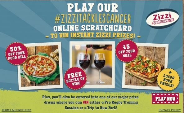 Zizzi Betting On Mobile Gamification To Drive Engagement