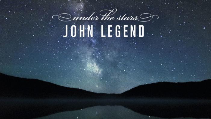 Stella Artois & John Legend Debut First-Ever Duet with the Stars