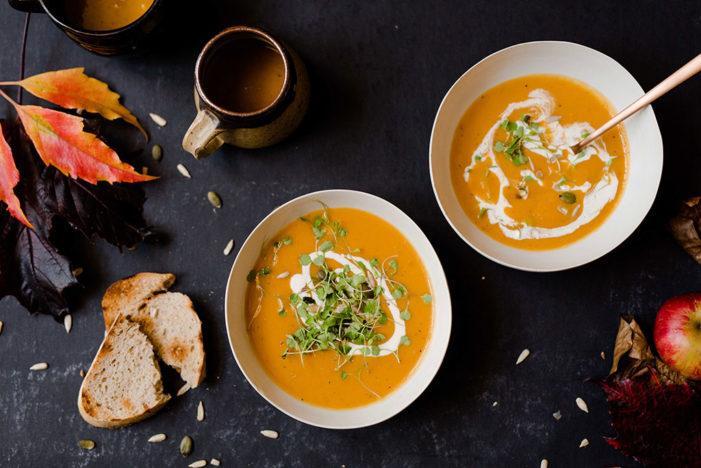 St Martins Courtyard Restaurants Release New Seasonal Dishes