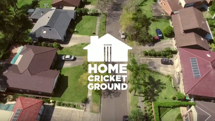KFC & Ogilvy Sydney Revive the Home Cricket Ground in Latest Campaign