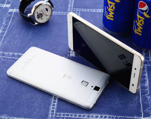 Pepsi Launches Its First Smartphone That Costs Just US$110