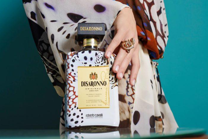 Disaronno Celebrates Cavalli Partnership with Festive TV Push