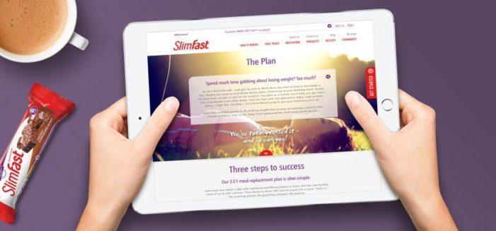 Mystery Ltd. Rebrands SlimFast Following Unilever Sale