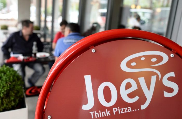 Domino's Set To Acquire Germany's Biggest Pizza Chain, Joey's Pizza