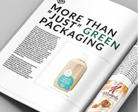 Mintel: Six Packaging Trends Set to Impact Global Markets in 2016