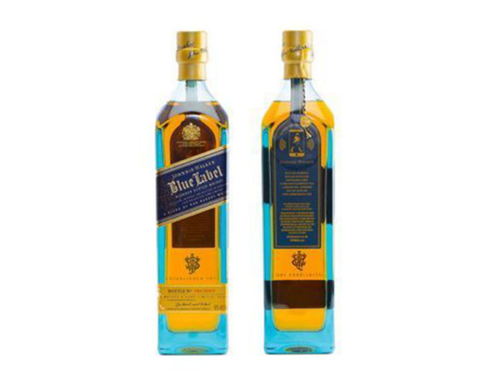 Diageo Rolls Out Consumer Trial of Johnnie Walker Connected Bottles