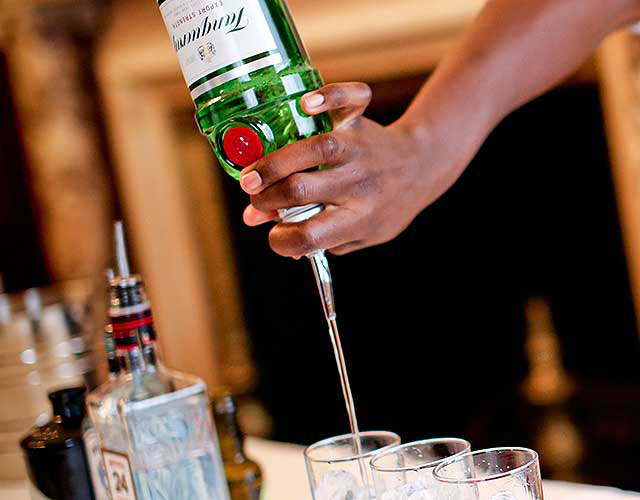 Mintel: Brits Aged Under 35 Are The Most Likely To Drink Gin