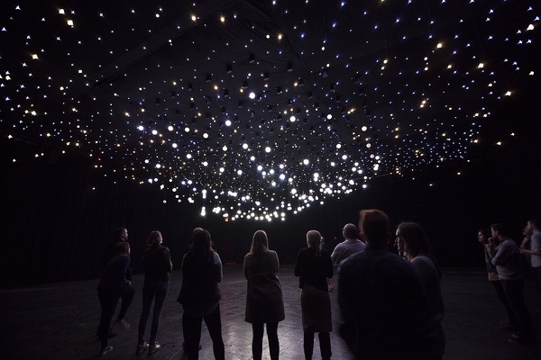 Mother & UNIT9 Wish Upon a Star with New Stella Artois Installation