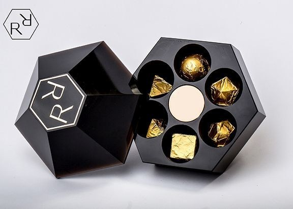 The Ross Limited — the Most Expensive Chocolate in the World