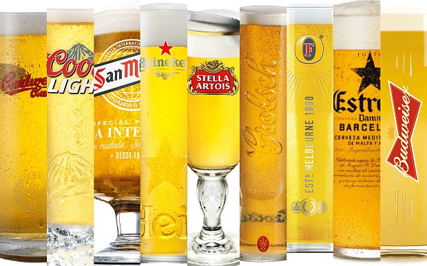 Lager Struggles to Retain its Fizz as Usage Drops to a Half of Brits