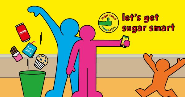 Public Health England Unveils Sugar App as Part of New Change4Life Push