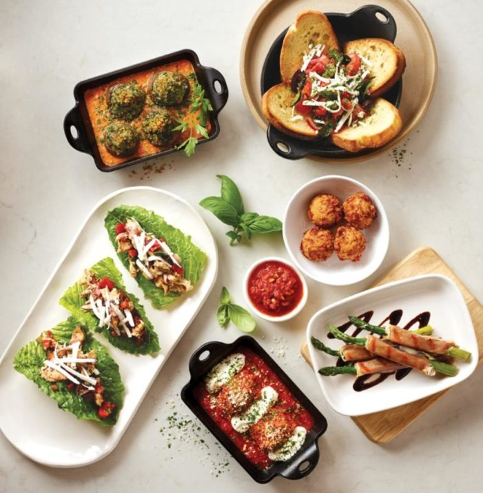 Fitzgerald & Co & Carrabba's Grill Show Us How to Really Do Italian