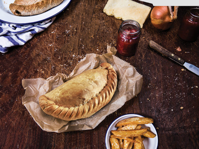 West Cornwall Pasty Co Reaps Rewards of Repositioning